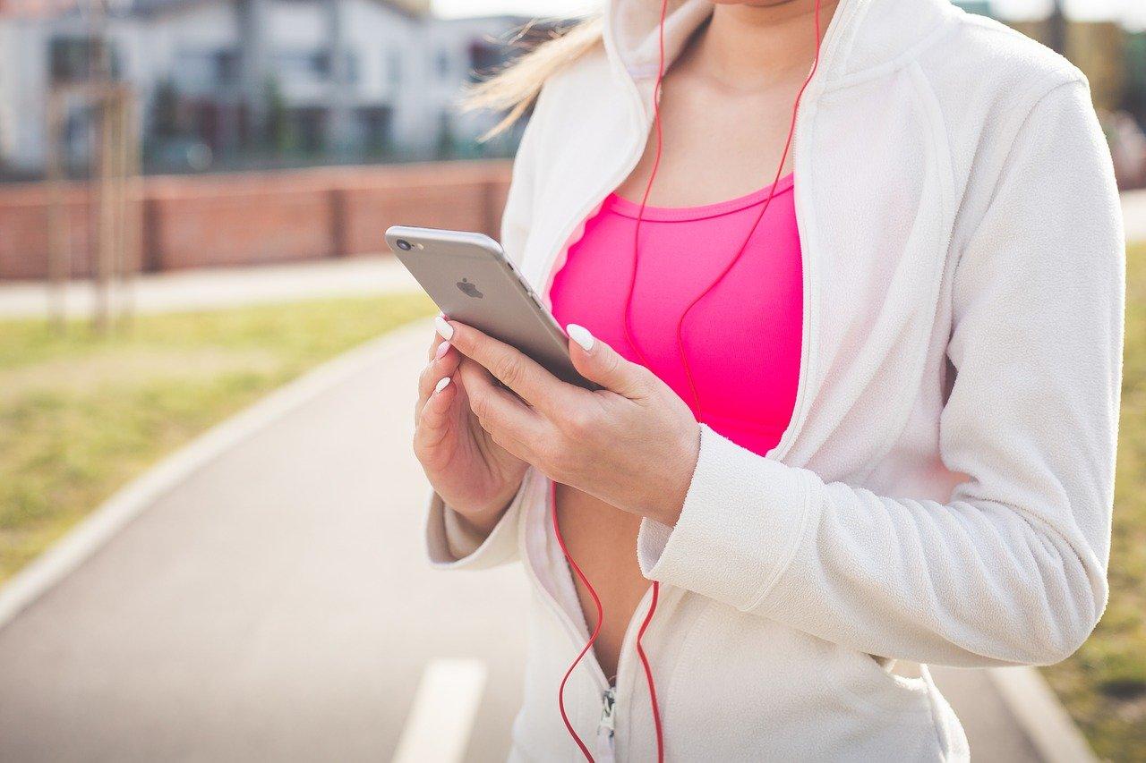 Aktywność fizyczna w formie online