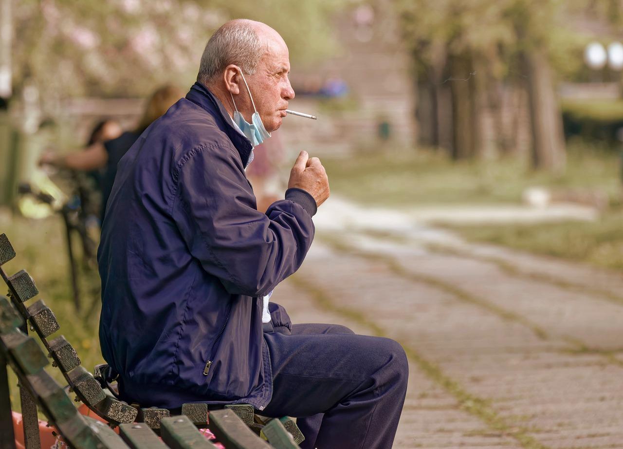 Jak rzucić palenie.